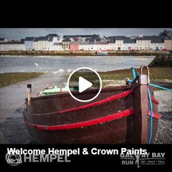 Run Galway Bay video 2