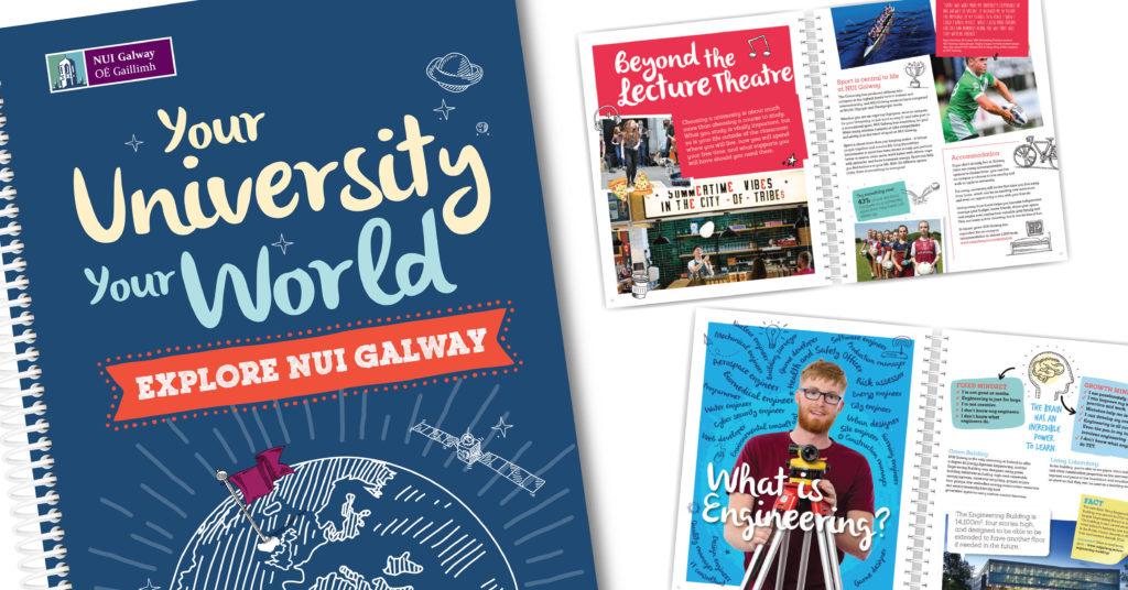 NUI Galway Junior Prospectus