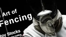 Art of Foil Fencing 2nd Ed. cropped