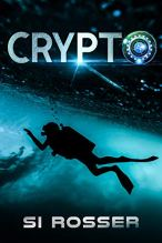 Not-Quite-Genre Covers: Crypto cover