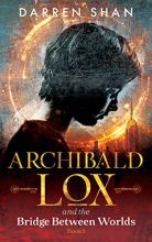 Archibald Lox cover