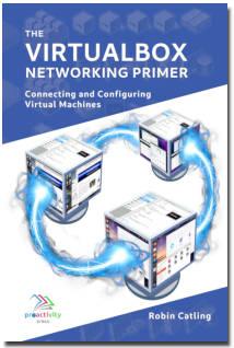 The VirtualBox Networking Primer cover