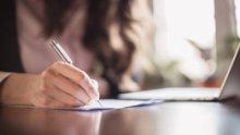 Write Something. Write Anything