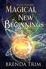 Magical New Beginnings cover