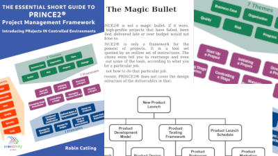 New Essential Guide to PRINCE2® in E-book Now