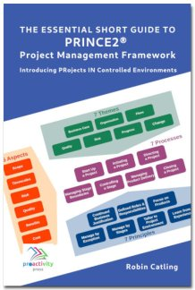 Essential Short Guide to PRINCE2