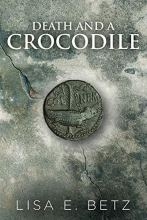 Death and a crocodile cover