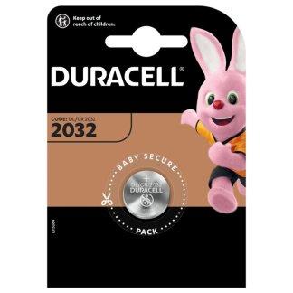 Duracell CR2032 nappiparisto