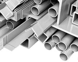 Profile aluminiowe standardowe PROAL Bielsko-Biała