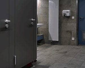 elementy zabudów kabin prysznicowych