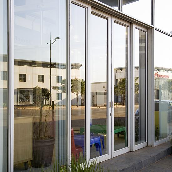 sliding patio doors manufactured
