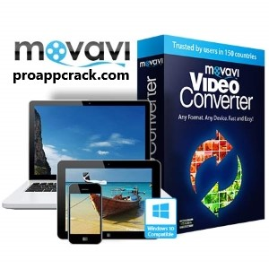 Movavi Video Converter Keygen