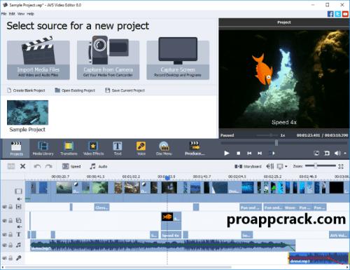 AVS Video Editor 2022 cracked