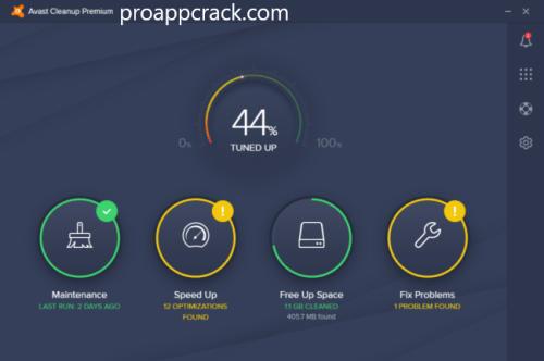 Avast Cleanup Premium Cracked 2022