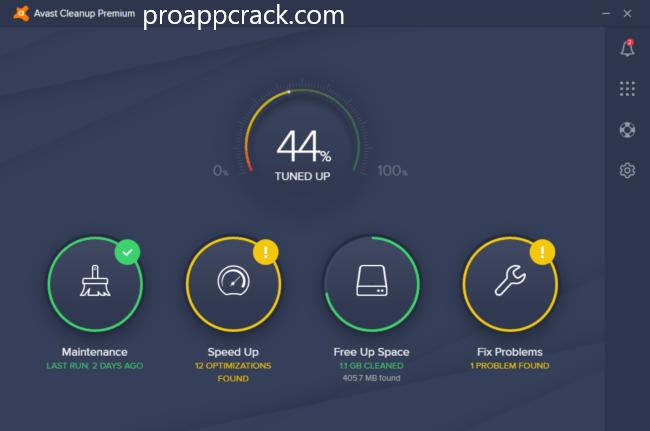 Avast Cleanup Premium Cracked 2020