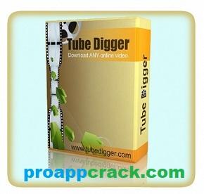 TubeDigger Crack 2021