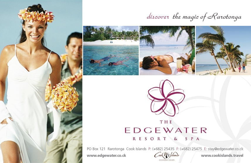 Edgewater - Advertising