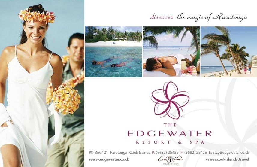 Edgewater - Advertising