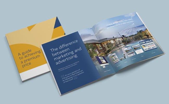 NBRE 1 - Company Brochures