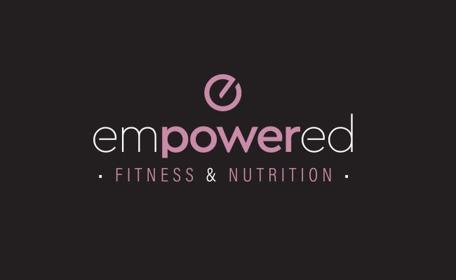 empowered - Logos