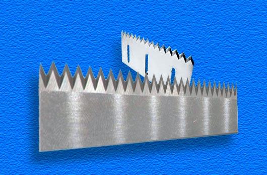 cuchillas para embalajes