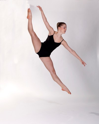 Nicolette Szabo 2013, Photographed by Leighton Matthews