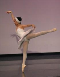 Kara Chan 2011, Photographed by Leighton Matthews