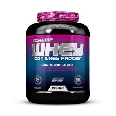 Xcore Xtreme Whey Protein SS