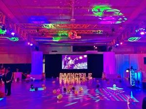 Event – prom