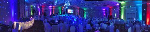 Events – Galas & Parties