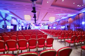 Events – Meetings and Events