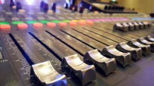 Services - Audio
