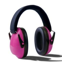 Защитные наушники с полной звукоизоляцией