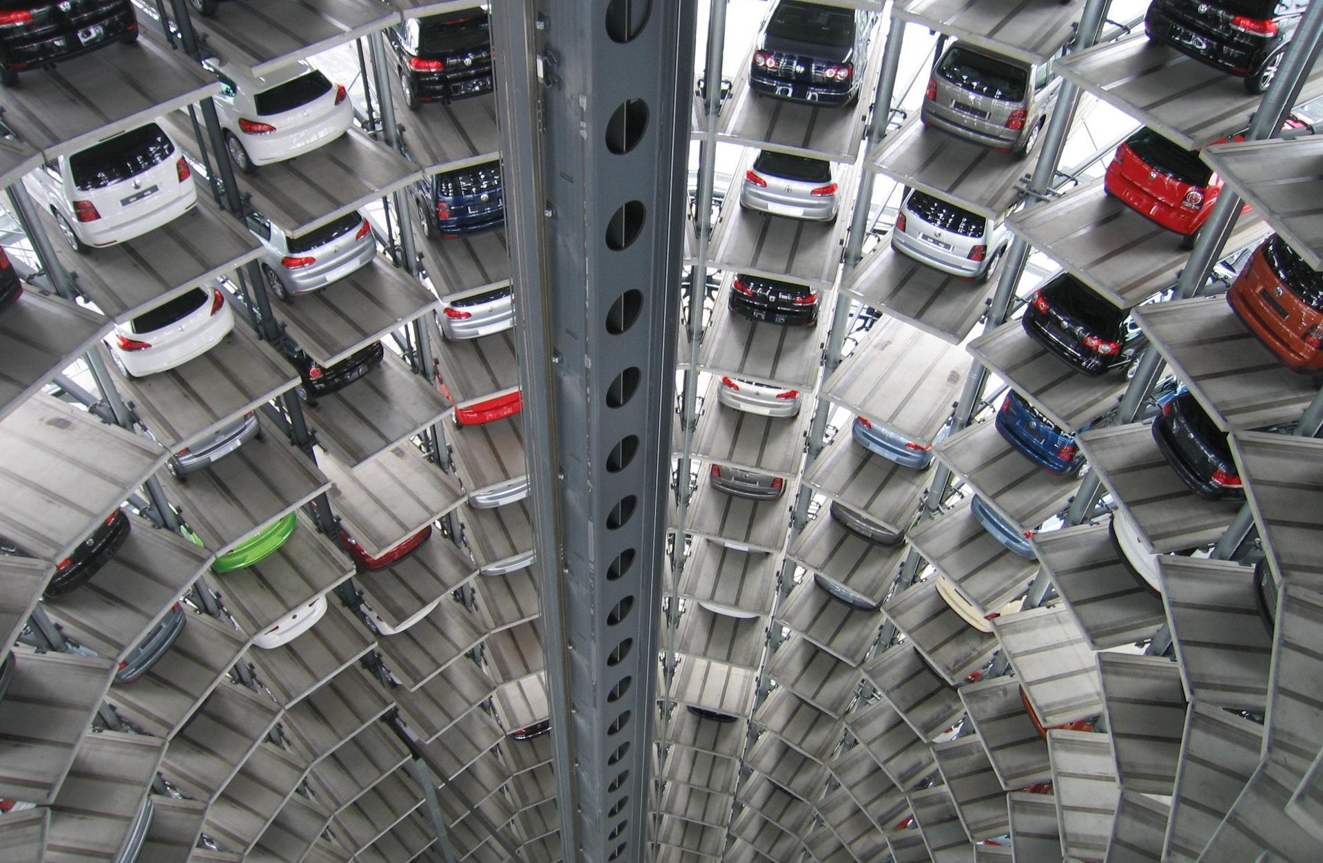 car vending photo