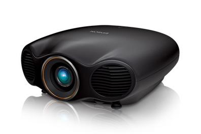 Epson PowerLite Pro Cinema LS10000 Laser Projector