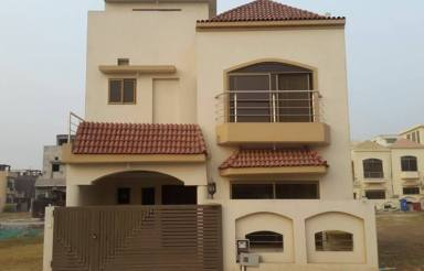 House For Sale -Bahria Town