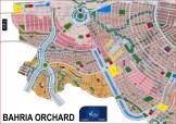 BAHRIA ORCHARD - Bahria Town Rawalpindi