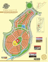 Precinct 8- Bahria Town Karachi