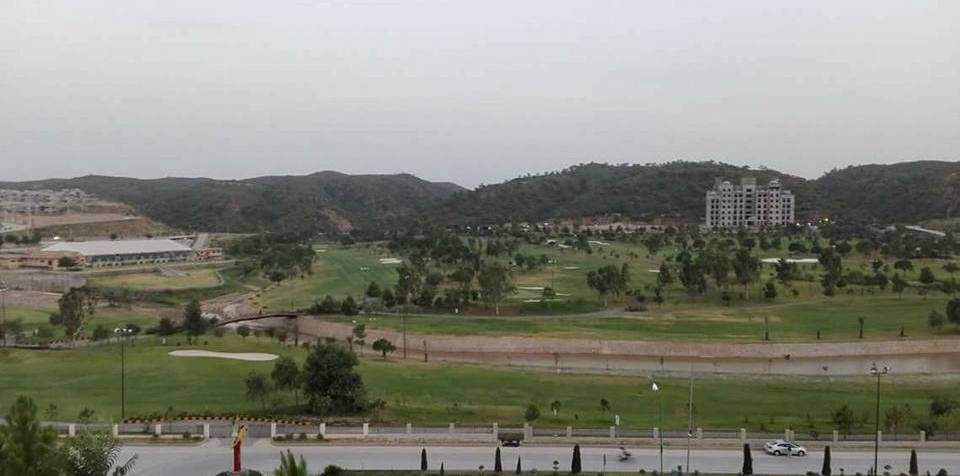 Garden city Bahria Town Rawalpindi