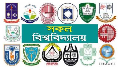 all-niversity-in-Bangladesh