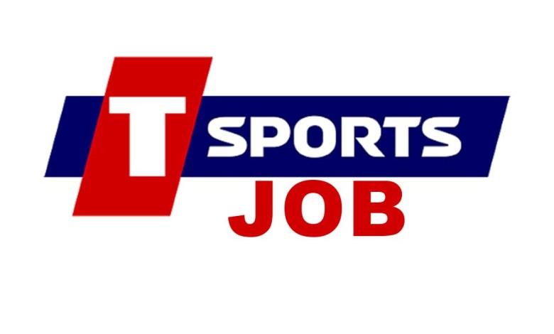tsports-job