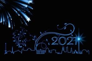 happy new year 2021 qoutes