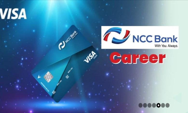 ncc bank career