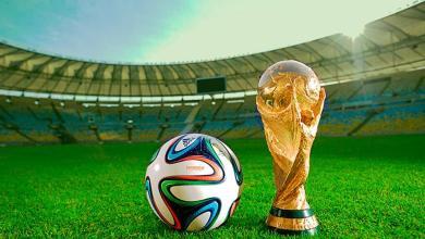 বিশ্বকাপ ফুটবল ২০২২