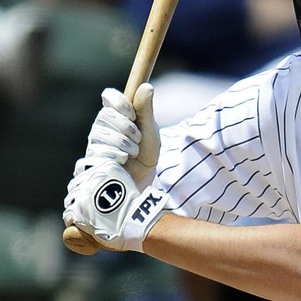 Image result for correct bat grip