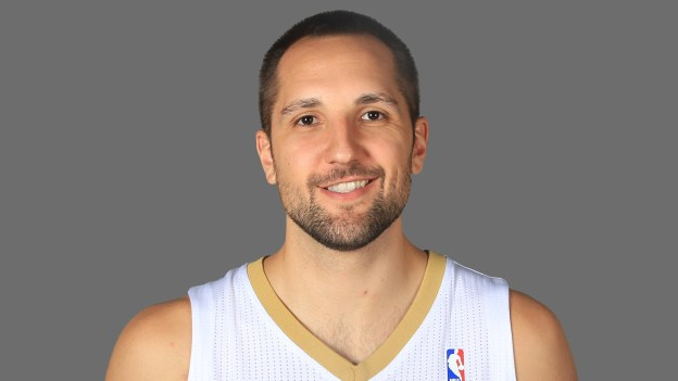 NBA New Orleans Pelicans Ryan Anderson