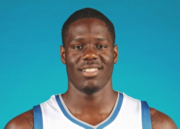 Anthony Bennett - cropped