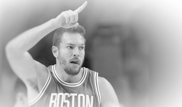 NBA Boston Celtics David Lee