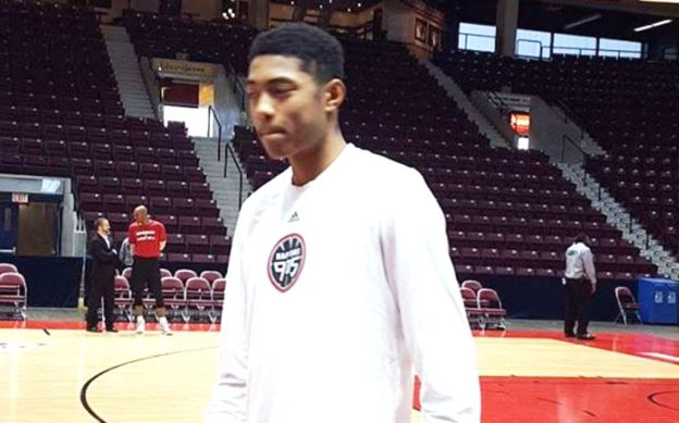 Toronto Raptors 905 Bruno Caboclo NBA Development League