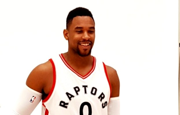 NBA Toronto Raptors Jared Sullinger